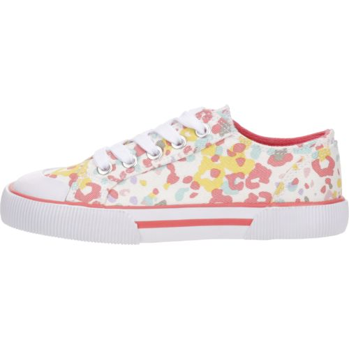 Austin Trading Co. Girls' Cora Floral Shoes