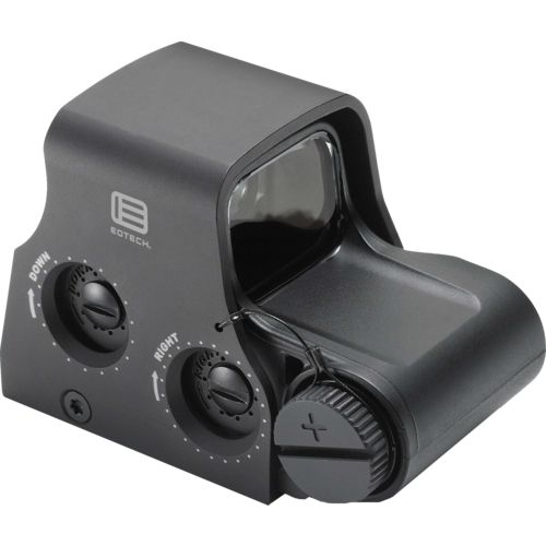 EOTech XPS3-2 Holographic Sight - view number 1