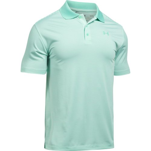 Under Armour Men's Release Golf Polo Shirt
