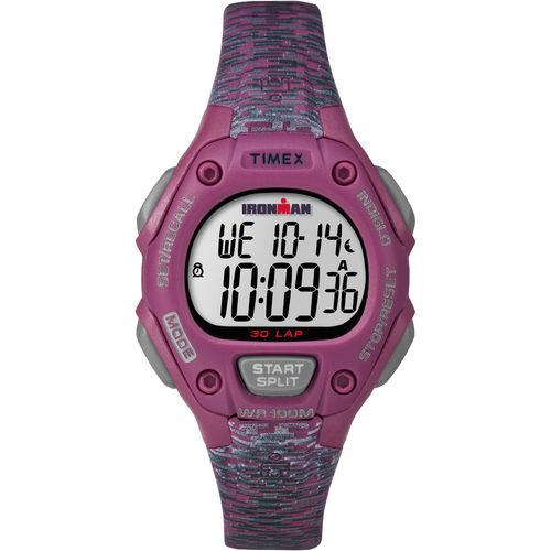 Timex Women's Ironman Classic 30 Digital Watch