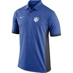Nike Men's Saint Louis University Victory Block Polo Shirt - view number 1