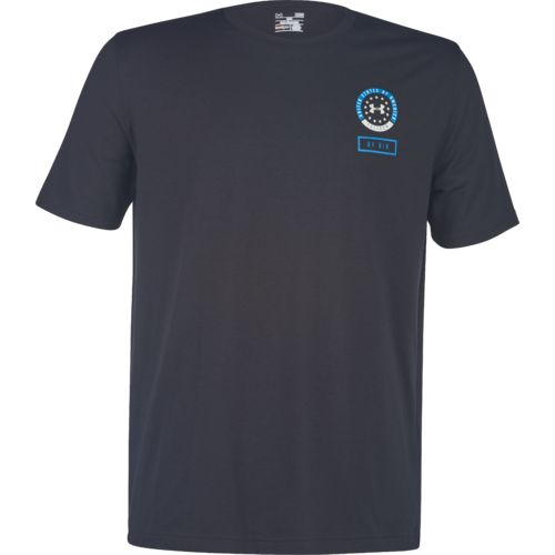 Under Armour Men's Freedom by Air Short Sleeve T-shirt - view number 1