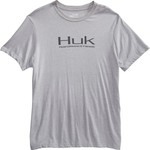 Huk Men's Logo T-shirt - view number 4