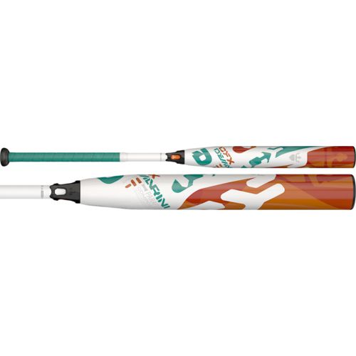 DeMarini Youth CFX 2018 Composite Fast-Pitch Softball Bat -11 - view number 1
