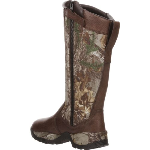 Magellan Outdoors Boy's Snake Shield Armor Hunting Boots - view number 3