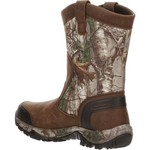 Magellan Outdoors Men's Reload Wellington Hunting Boots - view number 3