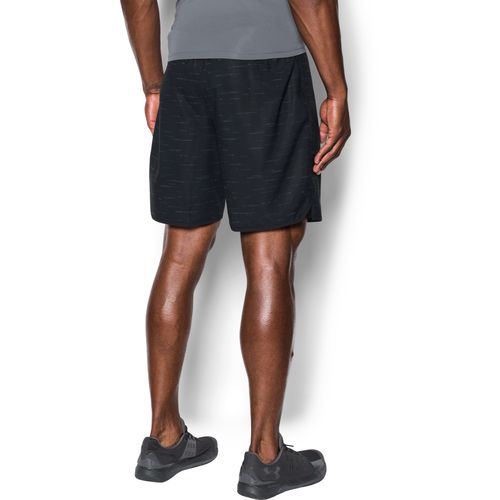 Under Armour Men's Qualifier Printed Short - view number 4