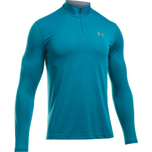 Under Armour Men's Threadborne Siro 1/4 Zip Pullover