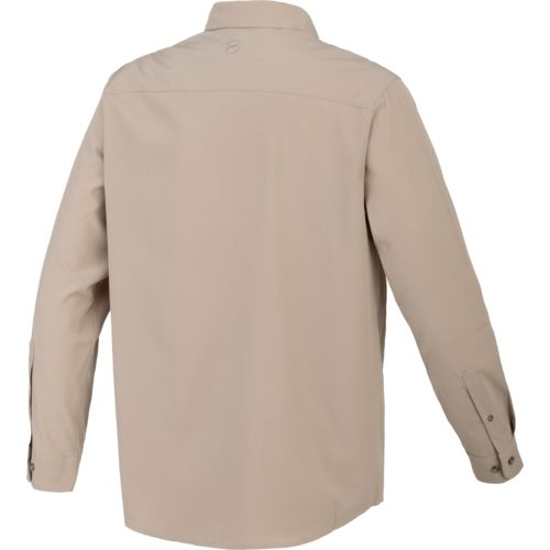 Magellan Outdoors Men's Capstone No Fly Zone Shirt - view number 2