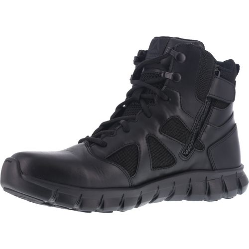 Reebok Men's SubLite Cushion 6 in Tactical Work Boots - view number 3