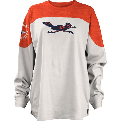 Three Squared Juniors' University of Texas at San Antonio Cannondale Long Sleeve T-shirt