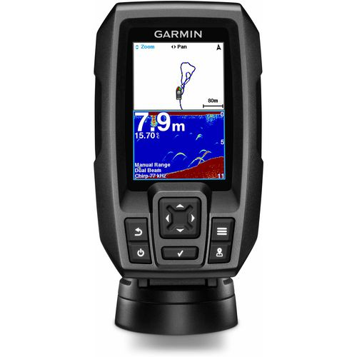 Garmin STRIKER 4 CHIRP Sonar/GPS Fishfinder Combo - view number 10