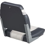 Marine Raider Low-Back Boat Seat - view number 3