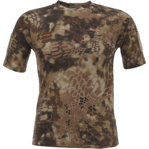 Kryptek Men's Stalker Short Sleeve T-shirt