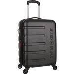 SwissGear 19 in Hardside Carry-On Spinner Luggage - view number 2