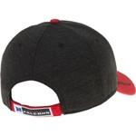 New Era Men's Atlanta Falcons Speed Tech Adjustable 9FORTY Cap - view number 3