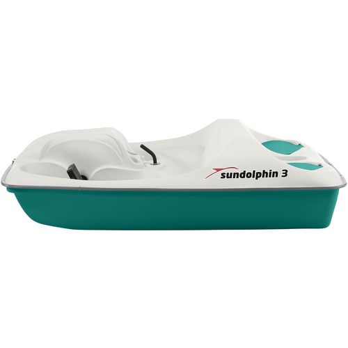 Sun Dolphin 3-Person Pedal Boat - view number 3