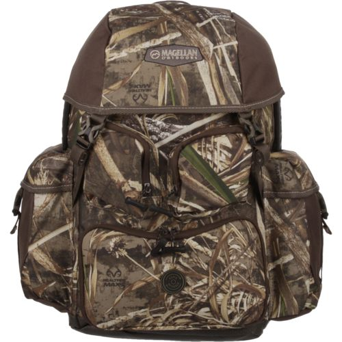 Display product reviews for Magellan Outdoors Waterfowl Backpack