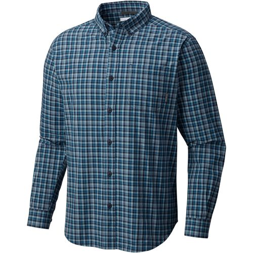 Columbia Sportswear Men's Rapid Rivers II Big & Tall Long Sleeve Shirt - view number 1