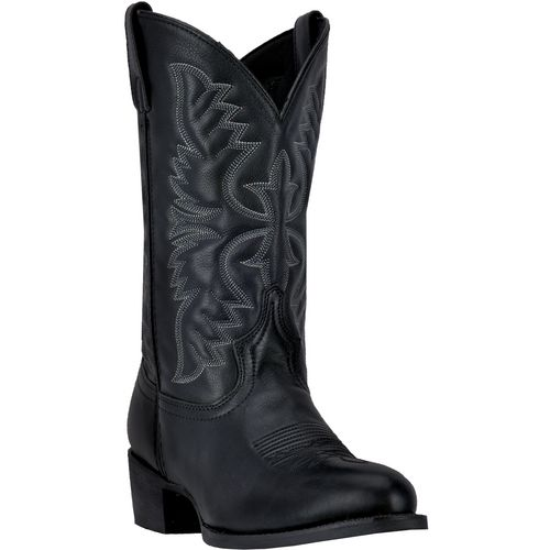 Laredo Men's Birchwood Tumbled Leather Western Boots
