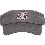 Top of the World Men's Texas A&M University Upright Visor - view number 1