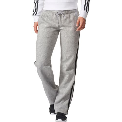 adidas Women's Essentials Cotton Fleece 3S Open Hem Pant - view number 3