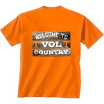 New World Graphics Men's University of Tennessee Welcome Sign T-shirt - view number 1