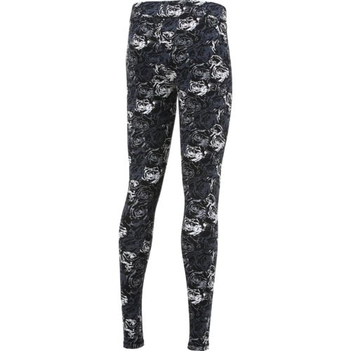 BCG Women's Lifestyle Jersey Printed Legging - view number 2