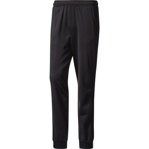 Display product reviews for adidas Men's 3-Stripes Tapered Tricot Pant