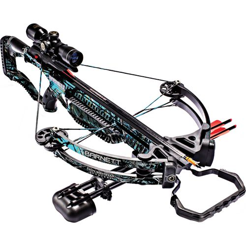 Barnett Lady Whitetail Hunter Crossbow