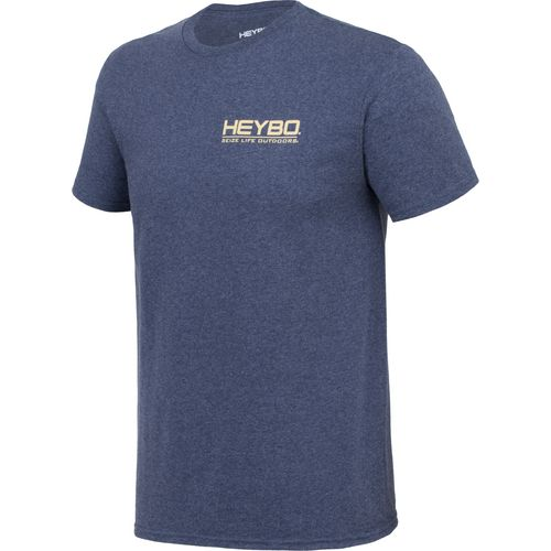 Heybo Men's Ol' Blue Short Sleeve T-shirt - view number 3