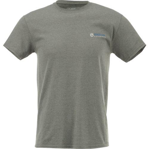 Display product reviews for Magellan Outdoors Men's Quality Adventure Gear Short Sleeve T-shirt