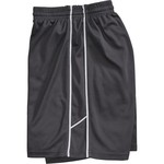 BCG Boys' Side Piped Soccer Short - view number 1