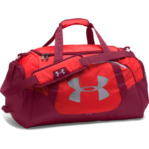 armour undeniable ii duffel bag academy