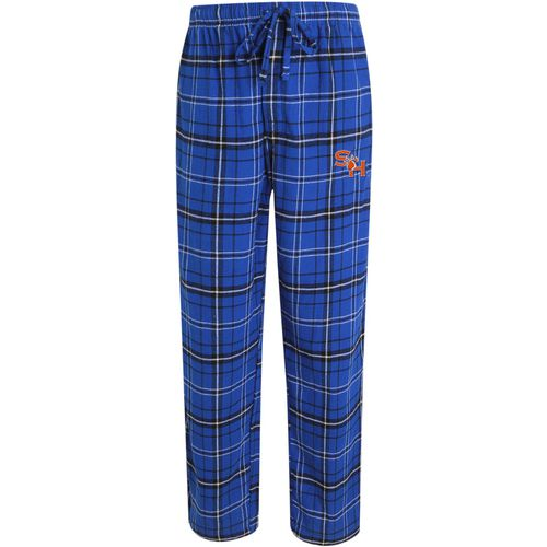 Concepts Sport Men's Sam Houston State University Ultimate Flannel Pant