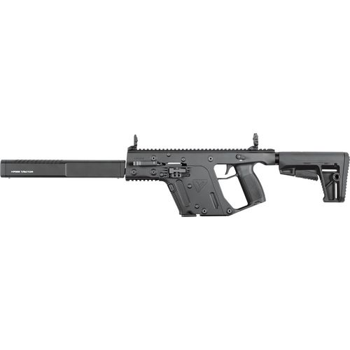 Display product reviews for KRISS Vector Gen II CRB 10mm Auto Semiautomatic Rifle
