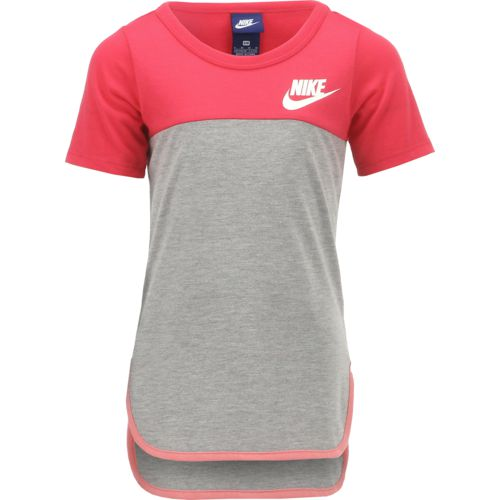 Nike Girls' Prep Top