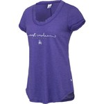 Venley Women's East Carolina University Slub T-shirt - view number 3