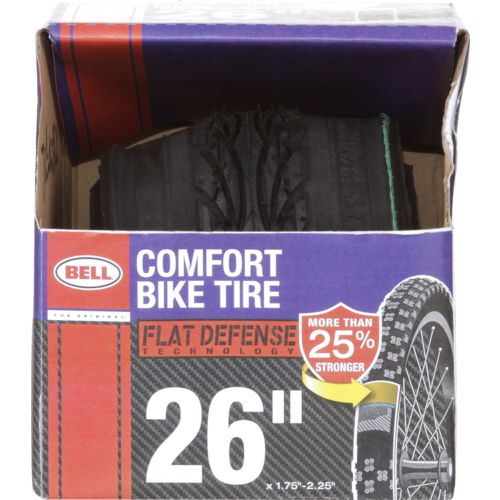 Bell Comfort 26 in Flat Defense Tire - view number 1