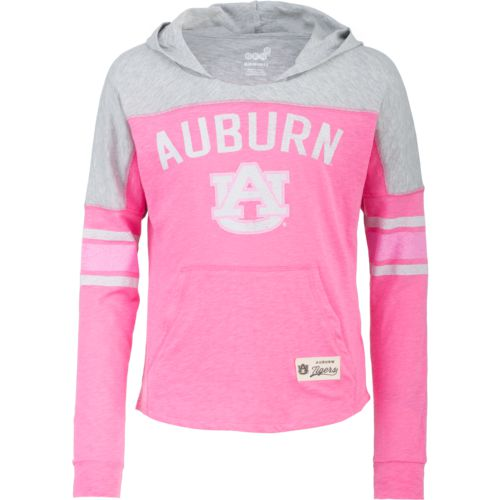 Gen2 Girls' Auburn University Monument Hoodie