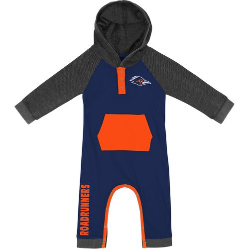 Colosseum Athletics Infant Boys' University of Texas at San Antonio Truffle Ruffle Onesie
