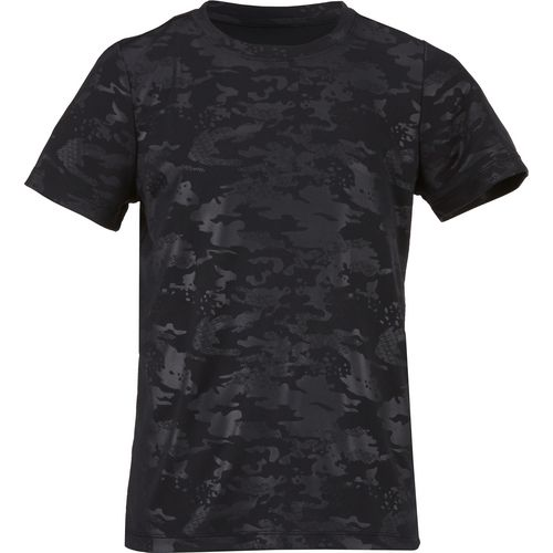 BCG Boys' Embossed Turbo T-shirt