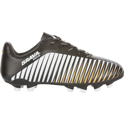 Brava Soccer Kids' Defense Soccer Cleats