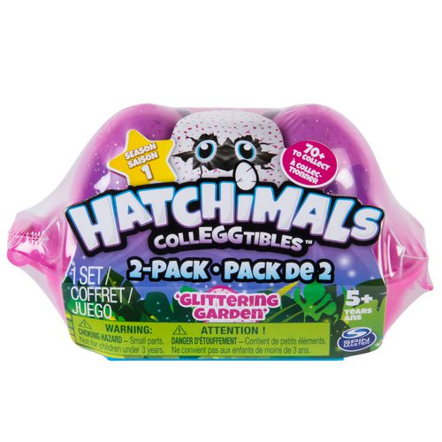 Hatchimals CollEGGtibles 2-Pack Egg Carton - view number 8