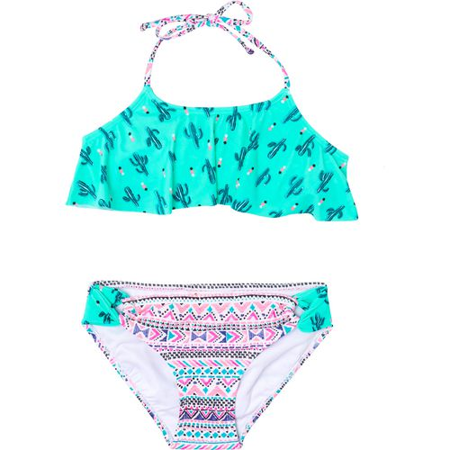 Girls' Swimsuits & Cover Ups