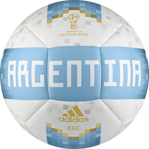 adidas OLP Argentina World Cup 2018 Soccer Ball - view number 1
