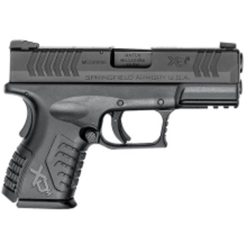 Springfield Armory XDM Compact .40 S&W Pistol - view number 1
