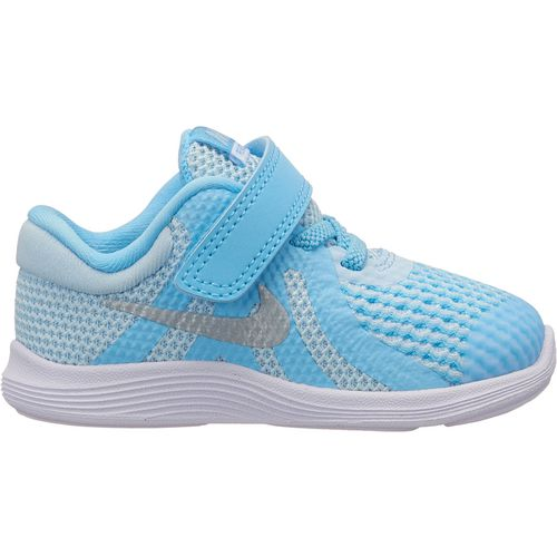 Nike Toddler Girls' Revolution 4 GS Running Shoes - view number 2