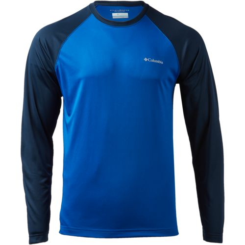 Columbia Sportswear Men's Sunset Stream Long Sleeve Shirt