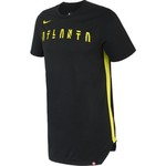 Nike Men's Atlanta Hawks EXP Dry City Edition T-shirt - view number 1